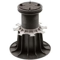 Plot autonivelant pour terrasse dalle 155/245 mm