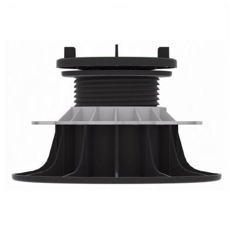 Plot autonivelant pour terrasse dalle 95/155 mm