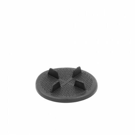 Plot pour dalle fixe 8 mm - spécial EPDM