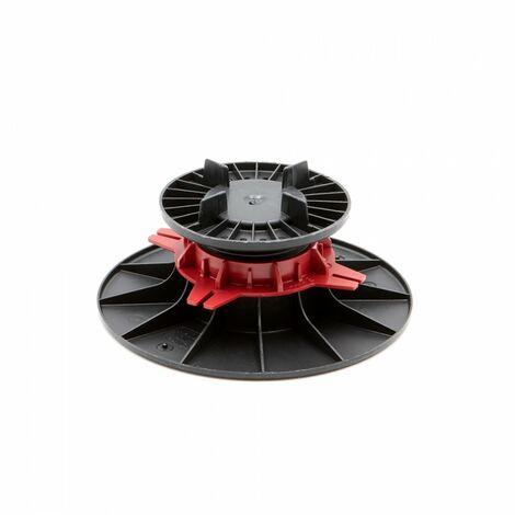 Plot pour dalle ou carrelage 60/90 mm - Rinno Plots