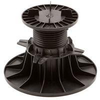 Plot pour dalle ou carrelage 90/150 mm