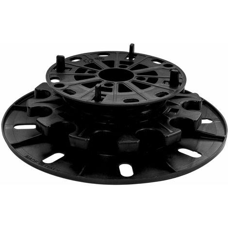 Plot pour Dalle ou Carrelage réglable de 35 à 60 mm - NOUVELLE GAMME