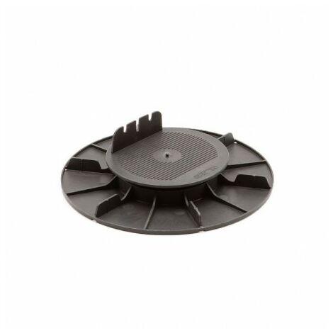 Plot réglable de terrasse pour lambourde 20/30 mm Jouplast - Jouplast