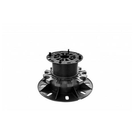 Plot réglable pour Dalles de 60 à 115 mm - ARKIMEDE x30 pièces