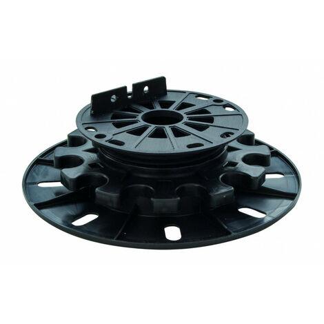 Plot réglable pour Lambourdes de 35 à 60 mm - ARKIMEDE x30 pièces