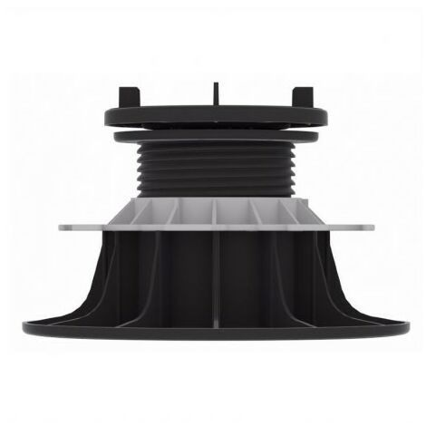 Plot terrasse autonivelant 95 155 mm