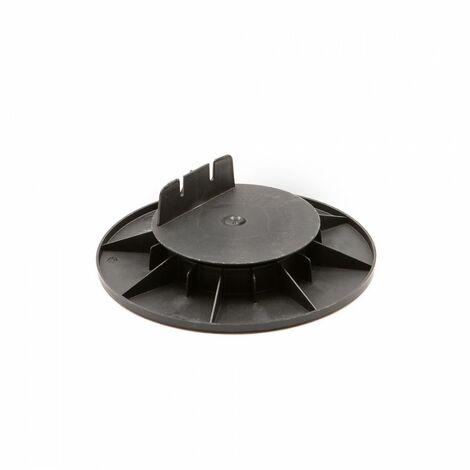 Plot terrasse bois ou composite 25/40 mm