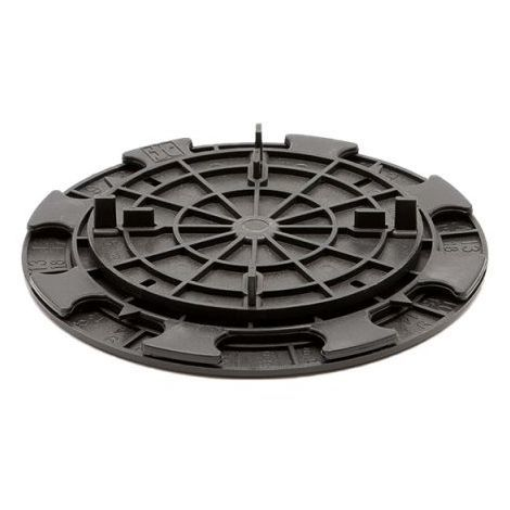 plot terrasse dalle r glable 8 20 mm conditionnement a l. Black Bedroom Furniture Sets. Home Design Ideas