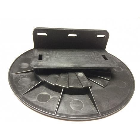 Plots pour lames de terrasse 20 à 30 mm - B20