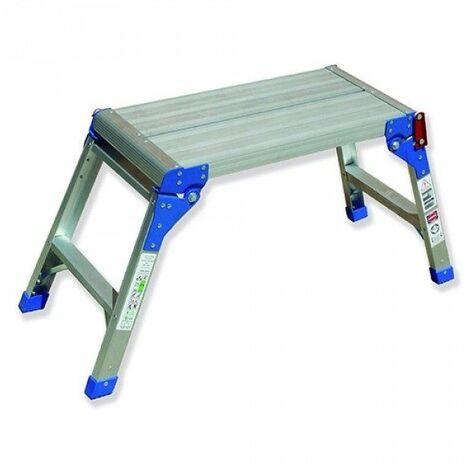 PLT-300x700 Plataforma Aluminio SCAL 74-204