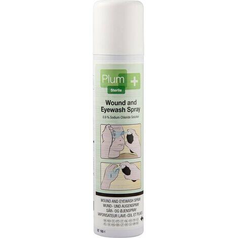 PLUM 4554 Spray pour les yeux et les yeux 250 ml