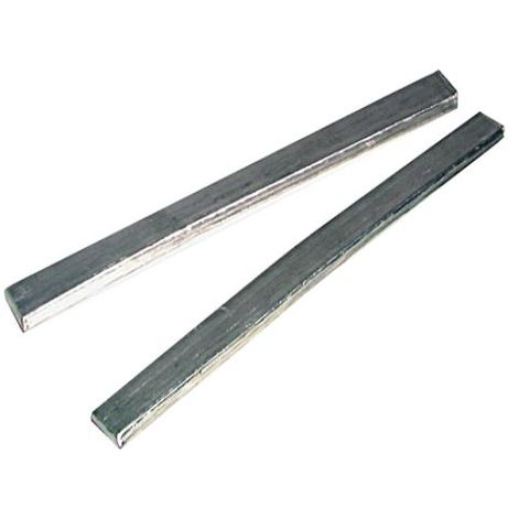 Plumbers Solder (2 Sticks) - Approximately 1