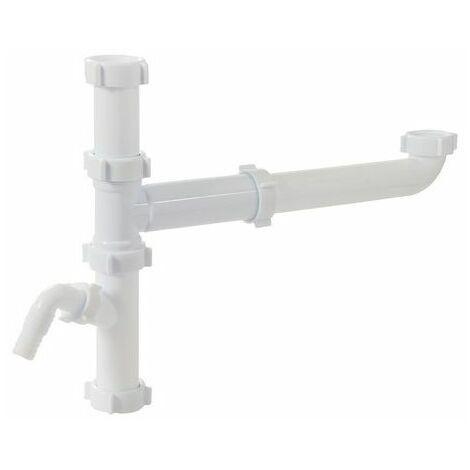 Plumbob 473460 Bowl Sink Kit 40mm