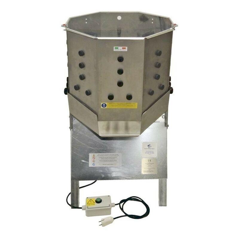 Plumeur automatique de volaille PRISMA 155