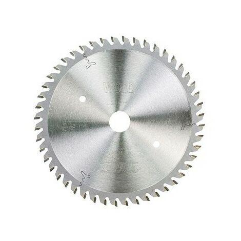 Plunge Saw Blades 165 x 20mm