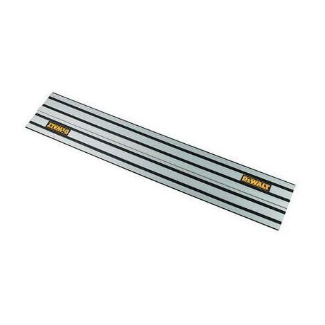 Plunge Saw Guide Rails