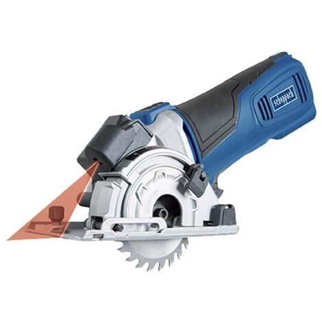 Plunge Saw SCHEPPACH 89 mm 600W - PL285