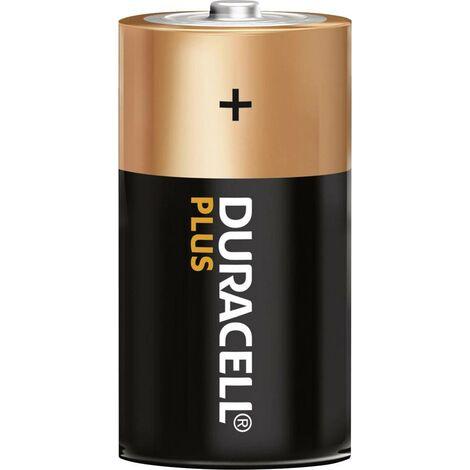 Plus Power Alkaline Batterien mit Duralock Power Preserve Technologie