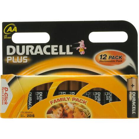 Plus Power Batteries