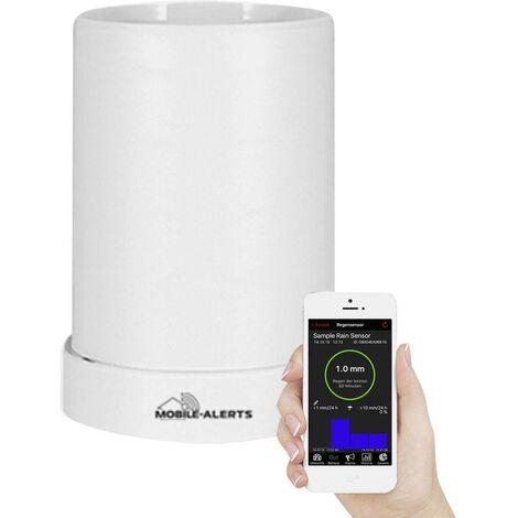 Pluviomètre Techno Line Mobile Alerts MA 10650