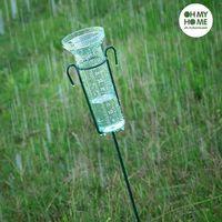 Pluviómetro para Jardín Oh My Home