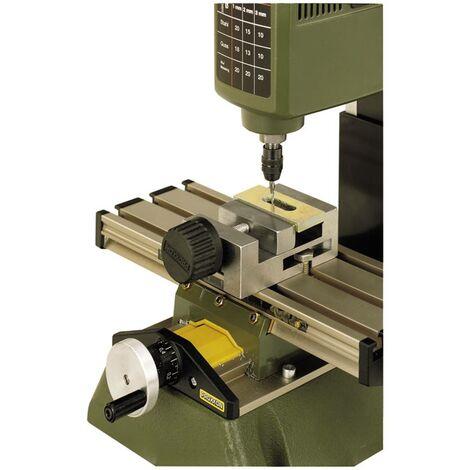 PM 40 - Etau machine de précision