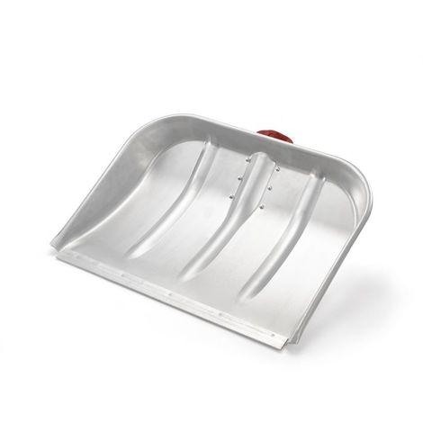 PNAM45 - Pelle à neige aluminium 45cm OUTILS WOLF