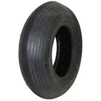 """pneu 3.50x8"""" 5501 TT 4PR pour brouette et chariot"""