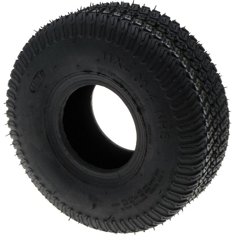 pneu 4 plis dimensions 11x400x4 pour tondeuse autoport e. Black Bedroom Furniture Sets. Home Design Ideas
