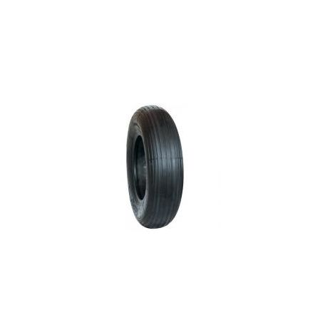 Pneu Brouette Kings Tire 4.80-8 V5501 4PR + Chambre à air