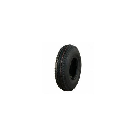 Pneu Chariot Kings Tire 2.80/2.50-4 V6601 4PR + Chambre à air