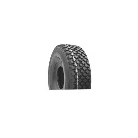 Pneu Chariot Kings Tire 3.00-4 V6605 4PR + Chambre à air