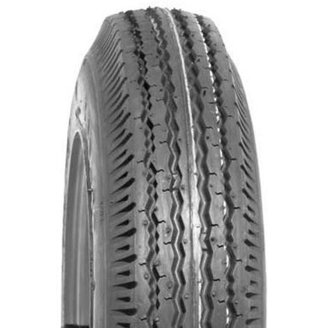 Pneu de remorque 4.50-10 Deli Tire 6 PR S252 TL 400 kg