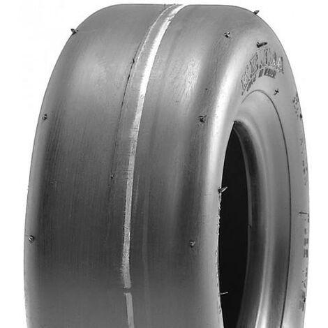 Pneu Espace vert / Chariot Deli Tire 9x3.50-4 4PR TL S390