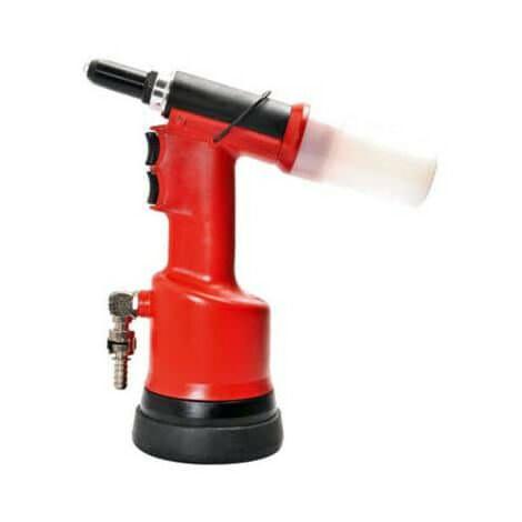 pneumatic gun for rivets Degometal GO-210