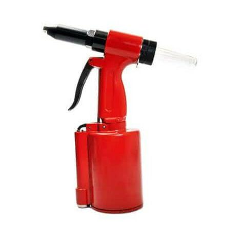 pneumatic gun for rivets Degometal GO-5050