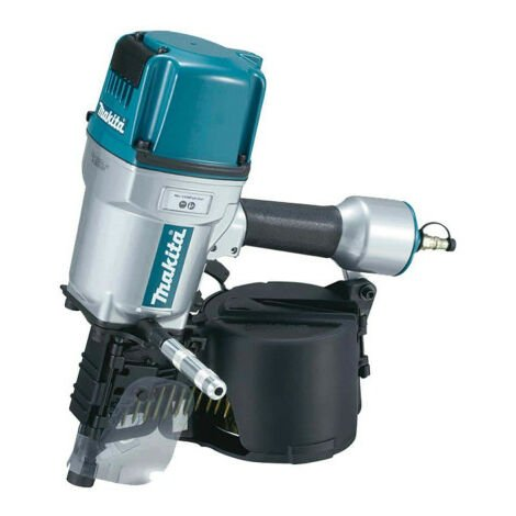 Pneumatic nailer MAKITA 8,3 bar 100mm AN960