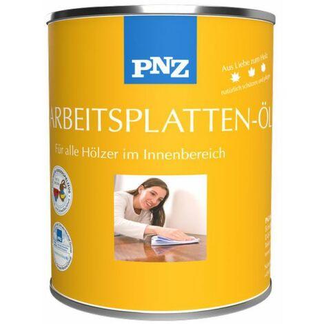 PNZ Arbeitsplatten-Öl (farblos) 0,75 l - 05016