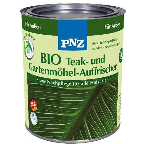 PNZ Bio Teak- & Gartenmöbel-Auffrischer (farblos, 0,75 L)