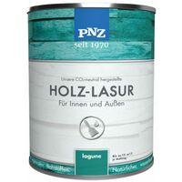 PNZ Holz-Lasur (altgrau) 0,75 l - 10065