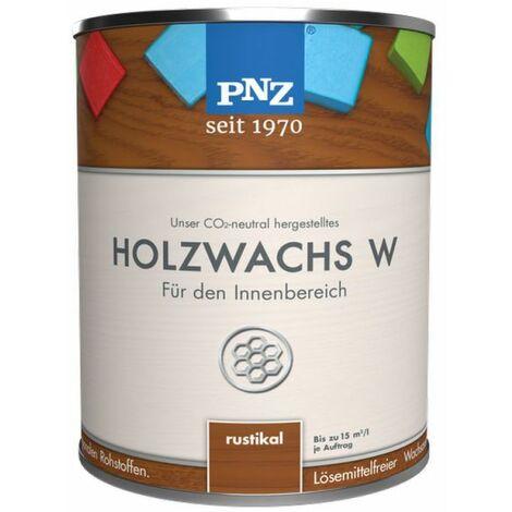 PNZ Holzwachs W (antikweiß) 0,75 l - 74022