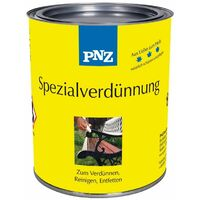 PNZ Spezialverdünnung 0,75 l - 20760