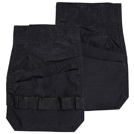 Poches à clous amovibles - 9900 Noir 21591845 - Blaklader