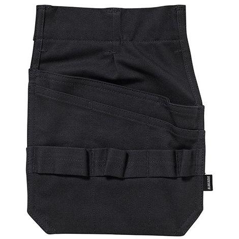 Poches à clous amovibles - 9900 Noir - Blaklader - taille: - couleur: Noir