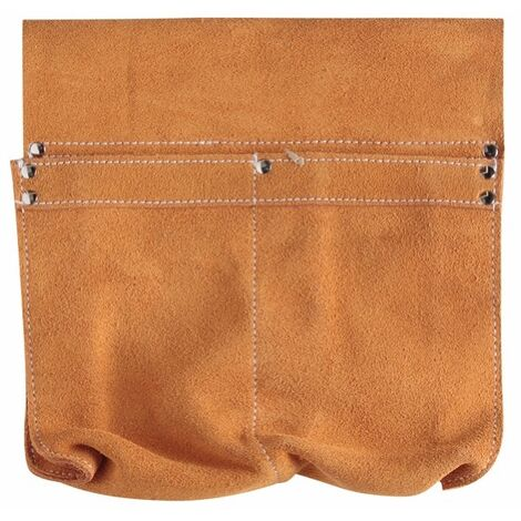 Pochette à clou 2 poches LEBORGNE- 492000 - -