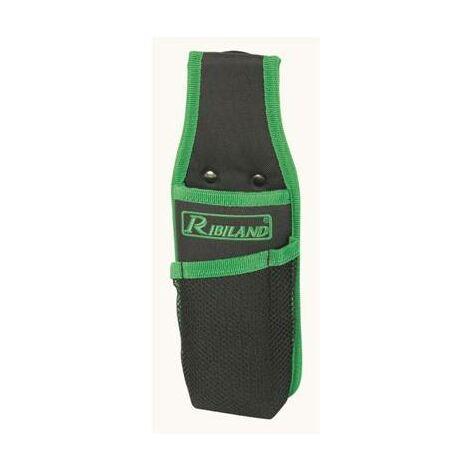 Pochette ceinture pour rangement de secateur