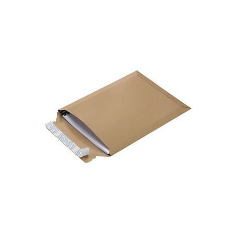Pochette / Enveloppe carton 263x355 mm