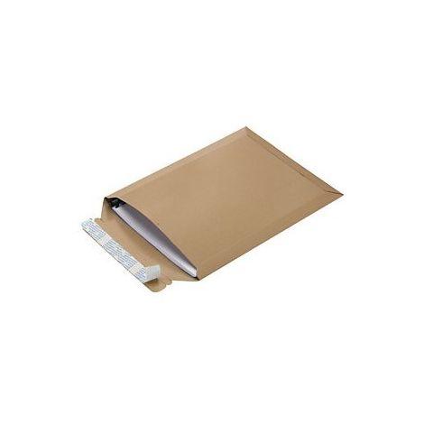 Pochette / Enveloppe carton 263x373 mm