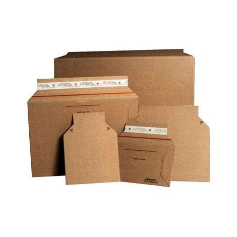 Pochettes en carton 420x300 mm
