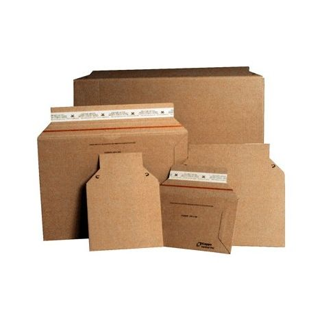 Pochettes en carton 450x350 mm